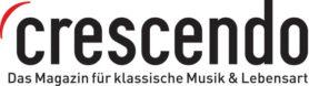 CRESCENDO - Deutschlands grosses Magazin für klassische Musik und Lebensart