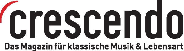 CRESCENDO - das Magazin für klassische Musik und Lebensart