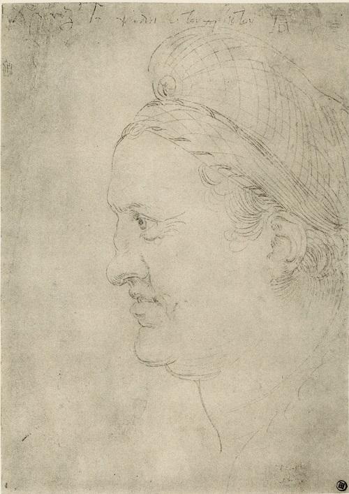 Albrecht Dürer, Willibald Pirckheim